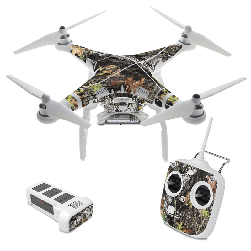 Break-Up DJI Phantom 3 Standard Skin