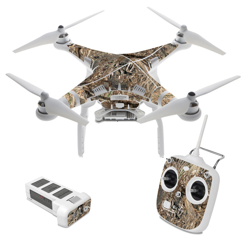Duck Blind DJI Phantom 3 Standard Skin