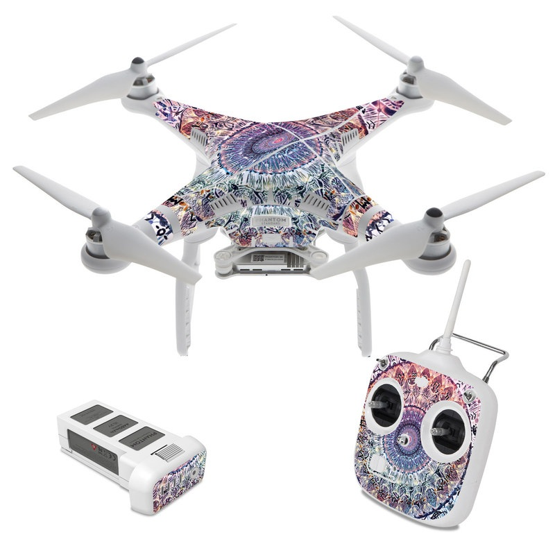 Waiting Bliss DJI Phantom 3 Standard Skin