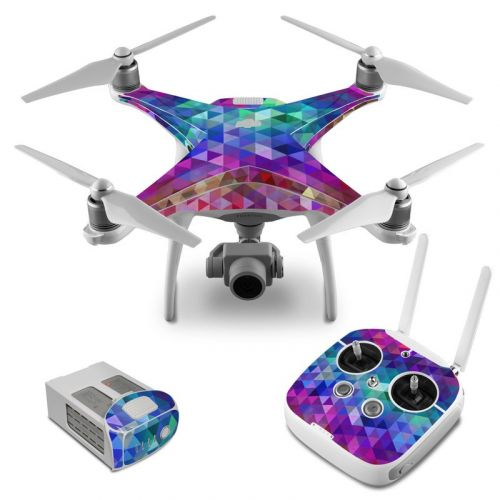 Charmed DJI Phantom 4 Skin