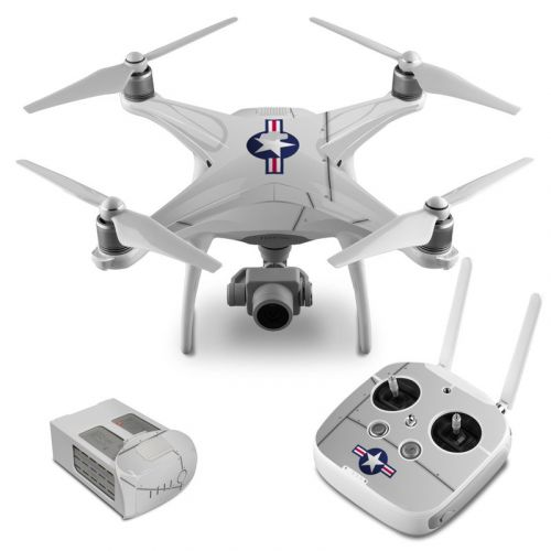 Wing DJI Phantom 4 Skin