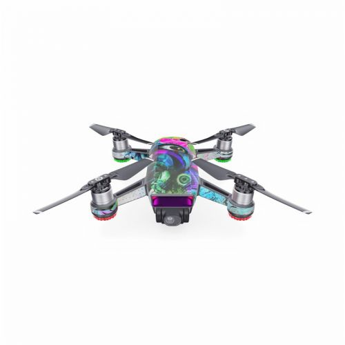 Streaming Eye DJI Spark Skin