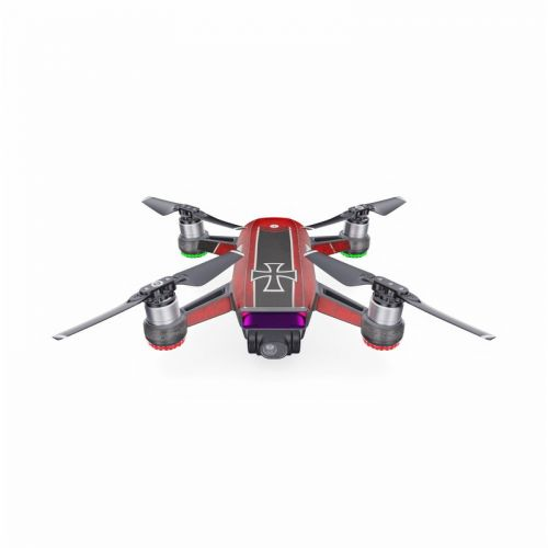 The Baron DJI Spark Skin