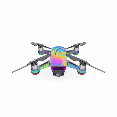 World of Soap DJI Spark Skin