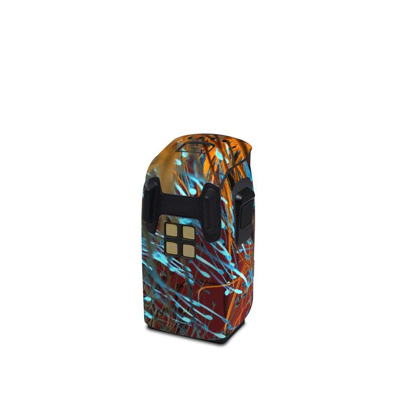 Axonal DJI Spark Battery Skin