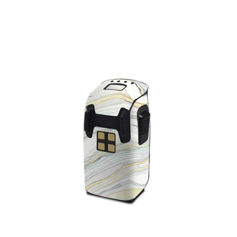 Sandstone DJI Spark Battery Skin