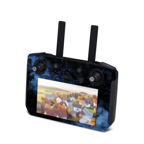 Milky Way DJI Smart Controller Skin