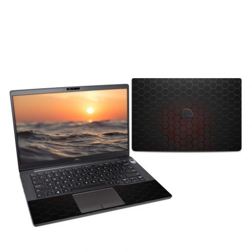 EXO Heartbeat Dell Latitude 7400 Skin