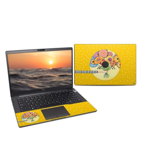 Giving Dell Latitude 7400 Skin