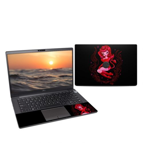 She Devil Dell Latitude 7400 Skin