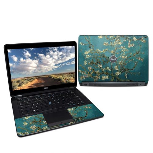 Blossoming Almond Tree Dell Latitude E7450 Skin