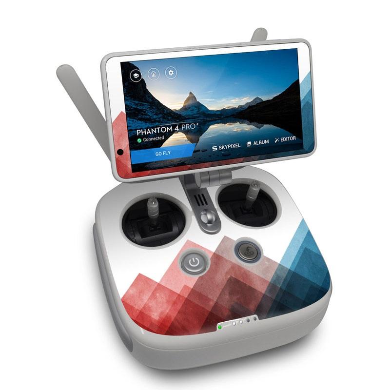 Journeying Inward DJI Phantom 4 Pro Plus Controller Skin