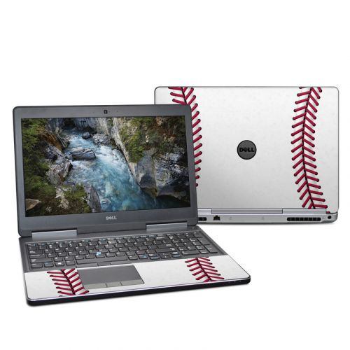 Baseball Dell Precision 7520 Skin
