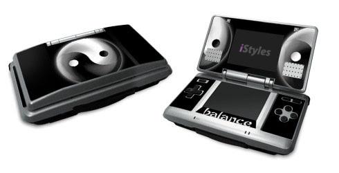 Balance Nintendo DS Skin