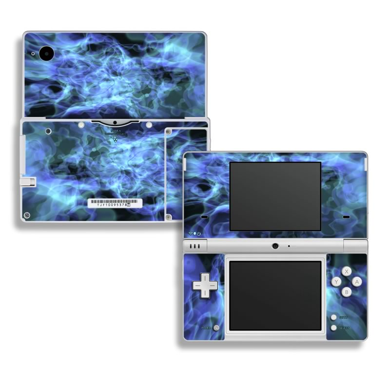 Absolute Power Nintendo DSi Skin