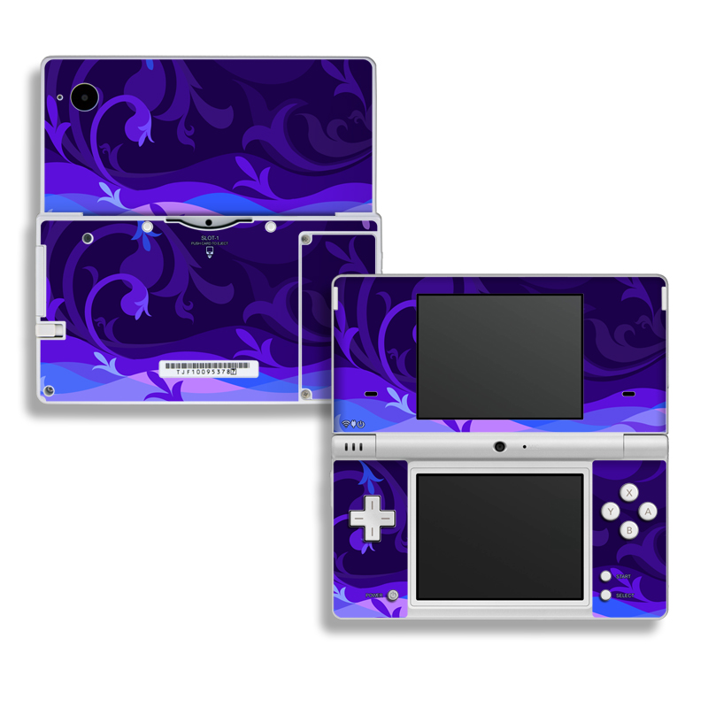 Arabian Night Nintendo DSi Skin