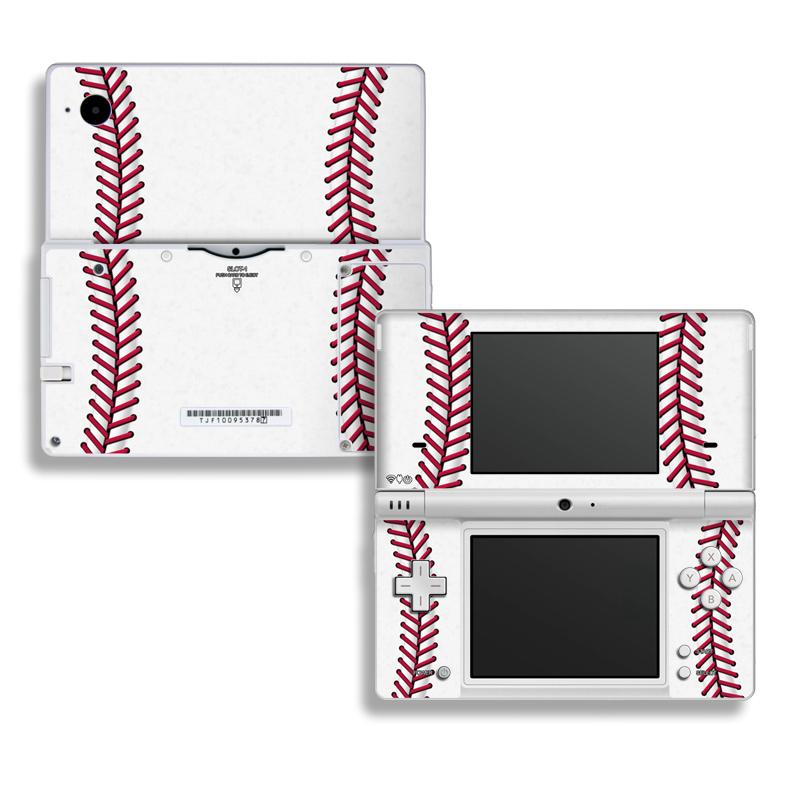 Baseball Nintendo DSi Skin