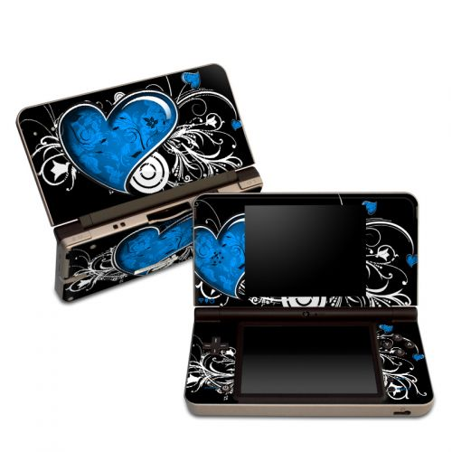 Your Heart Nintendo DSi XL Skin