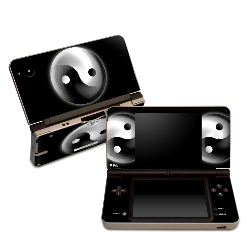 Balance Nintendo DSi XL Skin