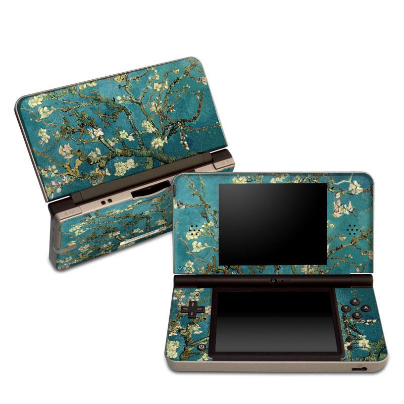 Blossoming Almond Tree Nintendo DSi XL Skin