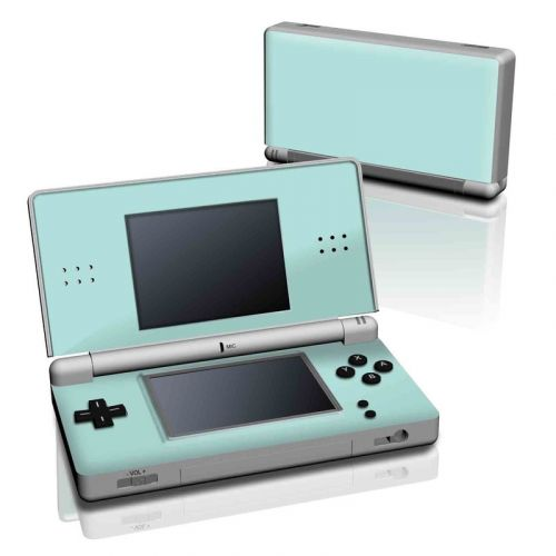 Solid State Mint Nintendo DS Lite Skin
