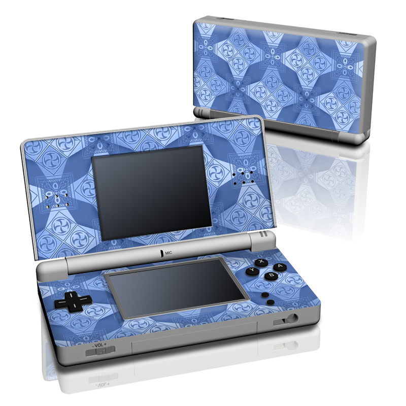 Northern Lights Nintendo DS Lite Skin