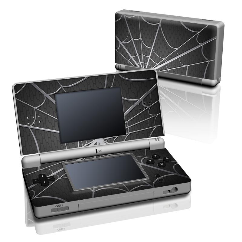 Webbing Nintendo DS Lite Skin
