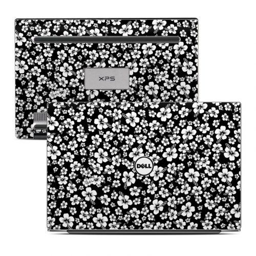 Aloha Black Dell XPS 13 9343 Skin