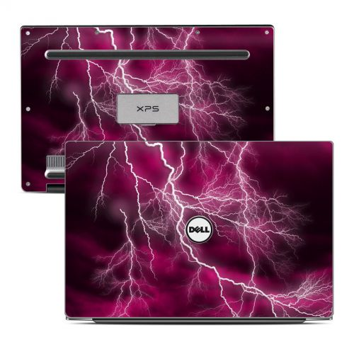 Apocalypse Pink Dell XPS 13 Skin