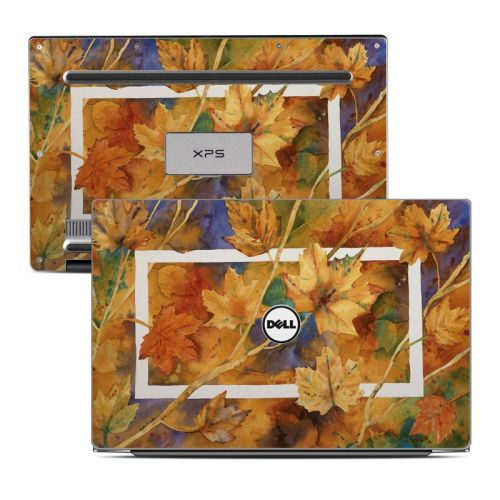 Autumn Days Dell XPS 13 Skin