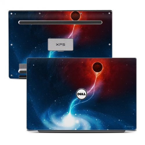 Black Hole Dell XPS 13 Skin