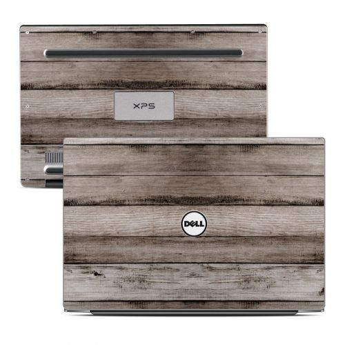 Barn Wood Dell XPS 13 Skin