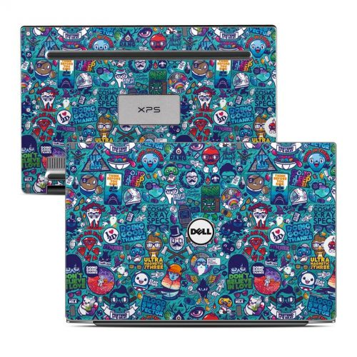 Cosmic Ray Dell XPS 13 Skin
