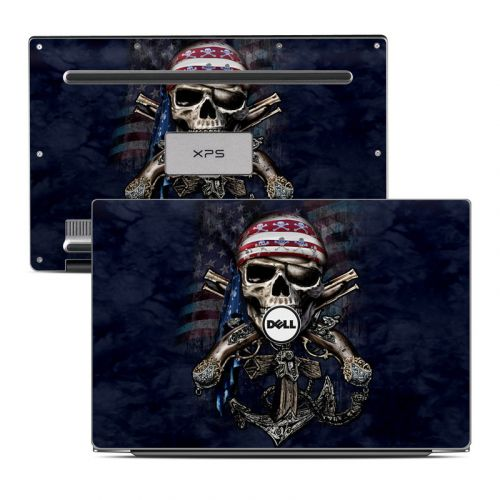 Dead Anchor Dell XPS 13 9343 Skin