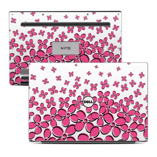 Pink Dell XPS 13 9343 Skin