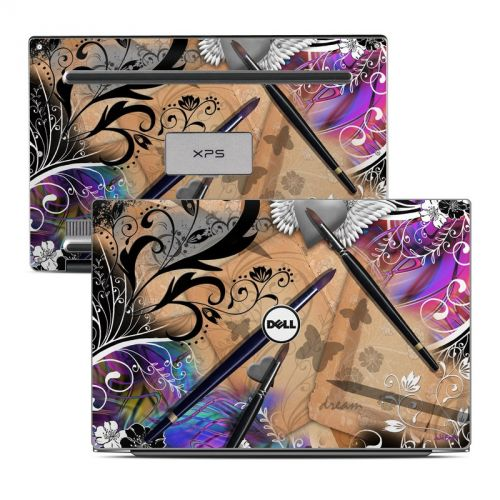 Dream Flowers Dell XPS 13 Skin