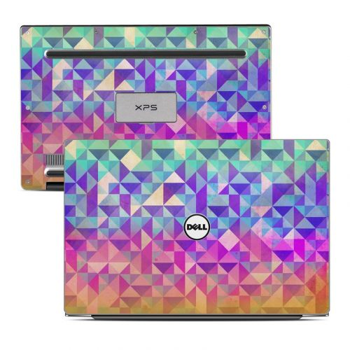 Fragments Dell XPS 13 Skin