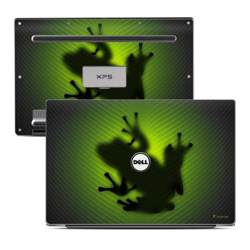 Frog Dell XPS 13 Skin