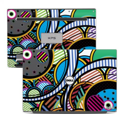 Hula Hoops Dell XPS 13 Skin
