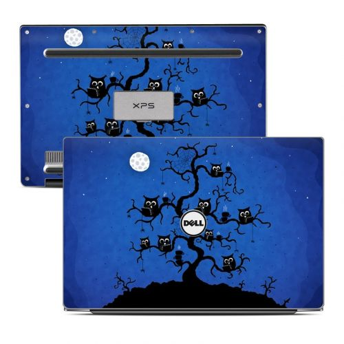 Internet Cafe Dell XPS 13 Skin