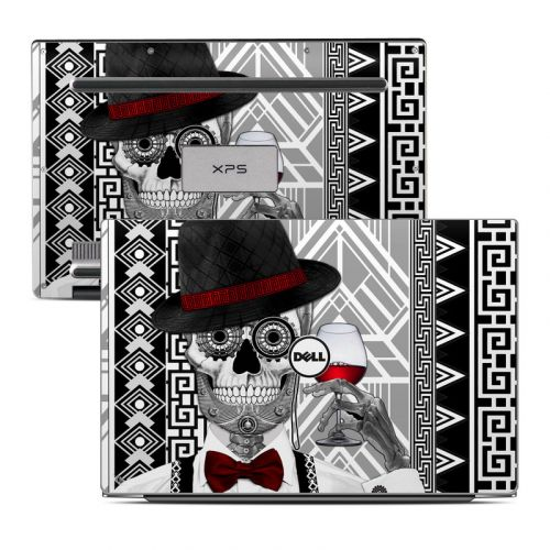 Mr JD Vanderbone Dell XPS 13 9343 Skin