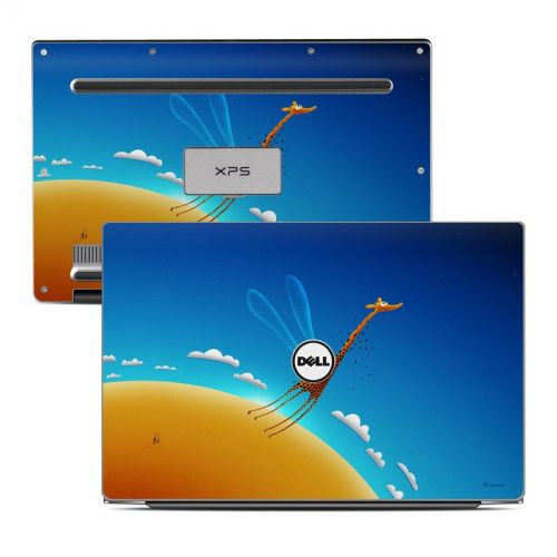 Learn to Fly Dell XPS 13 9343 Skin