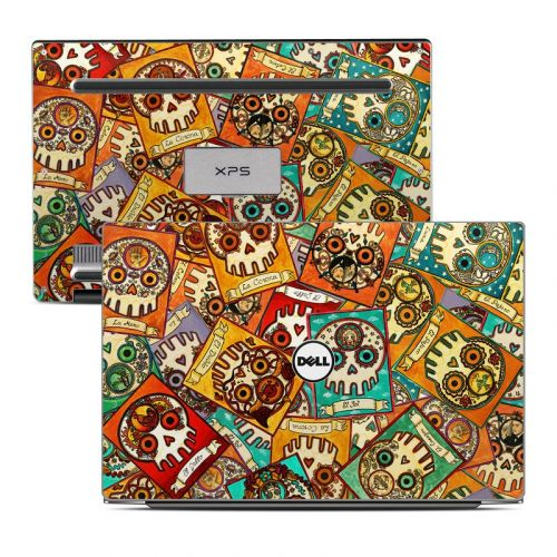 Loteria Scatter Dell XPS 13 Skin