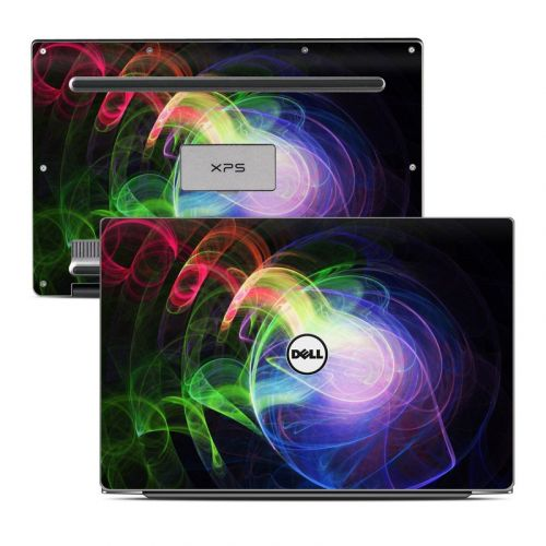 Match Head Dell XPS 13 Skin