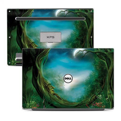Moon Tree Dell XPS 13 Skin