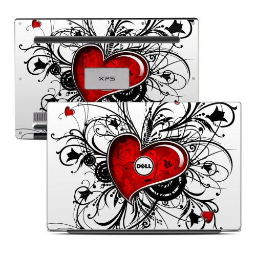 My Heart Dell XPS 13 9343 Skin