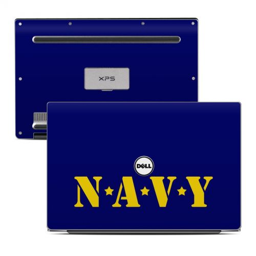 Navy Dell XPS 13 9343 Skin