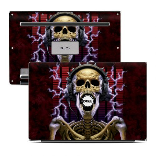 Play Loud Dell XPS 13 Skin