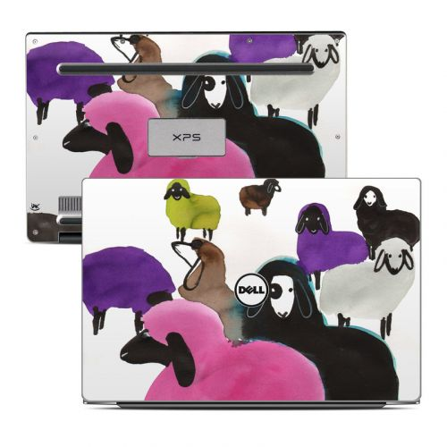 Sheeps Dell XPS 13 9343 Skin