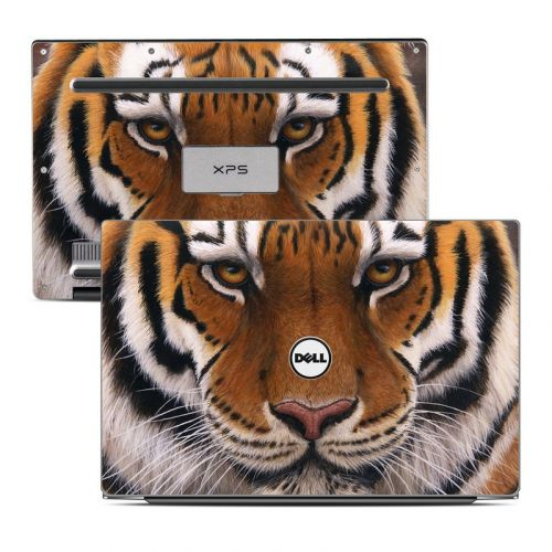 Siberian Tiger Dell XPS 13 9343 Skin